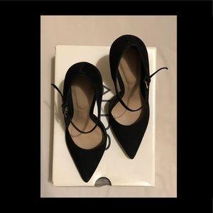 Aldo Jerri Heels Size 6
